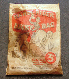 Remember Lucky Bags?