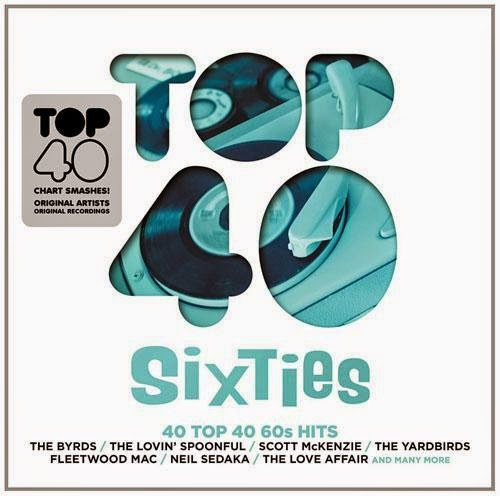 Top 40 - Sixties