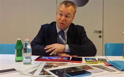 Nokia Diperingatkan Untuk Tidak Bermain-main Dengan Paten
