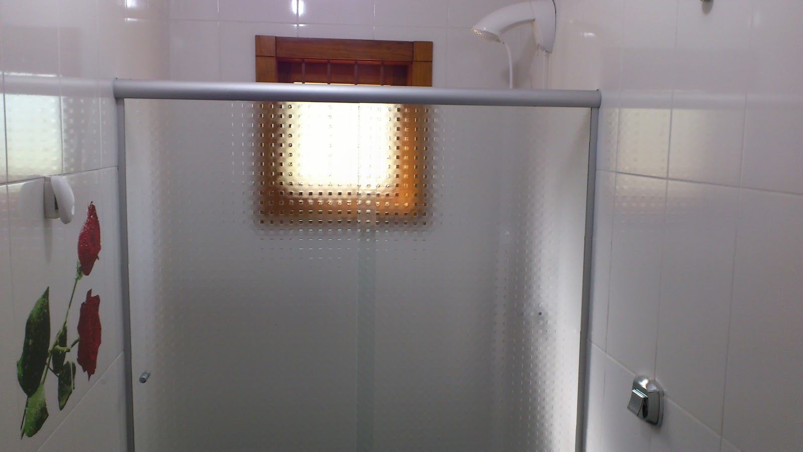 Imagens de #613F33 Vidrolar: box de vidro quadrato 1600x900 px 2184 Box De Vidro Para Banheiro Jacarei