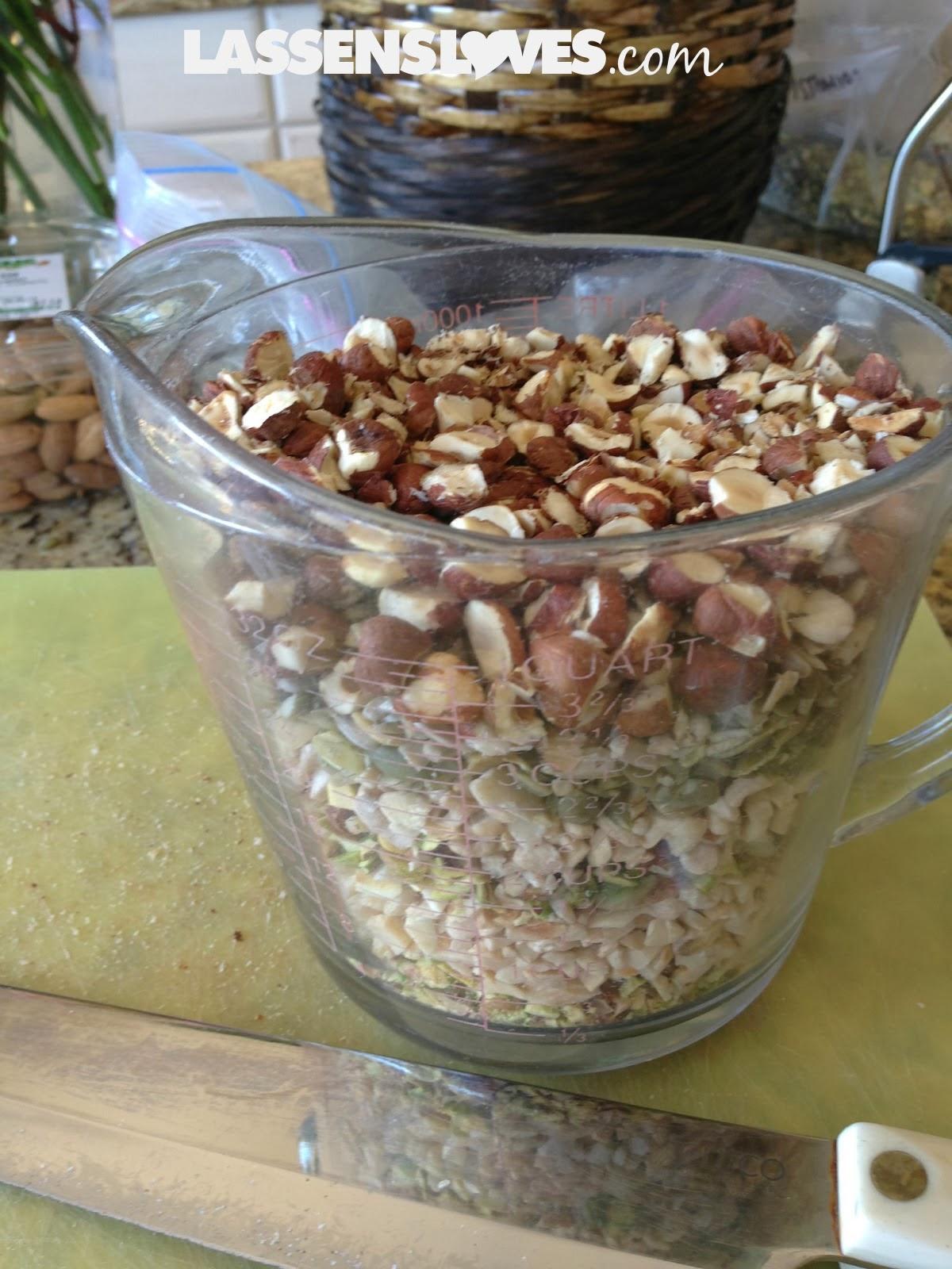 homemade+granola+recipe