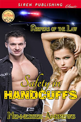 Safety in Handcuffs