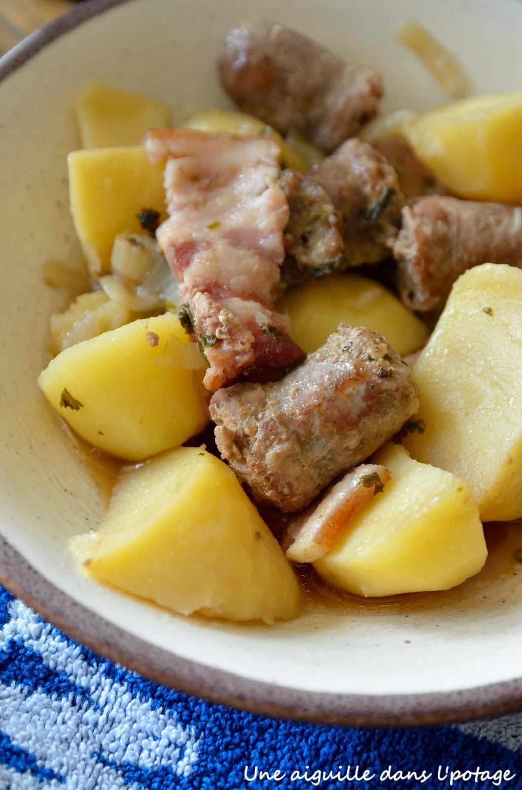 recette cuisine irlandaise