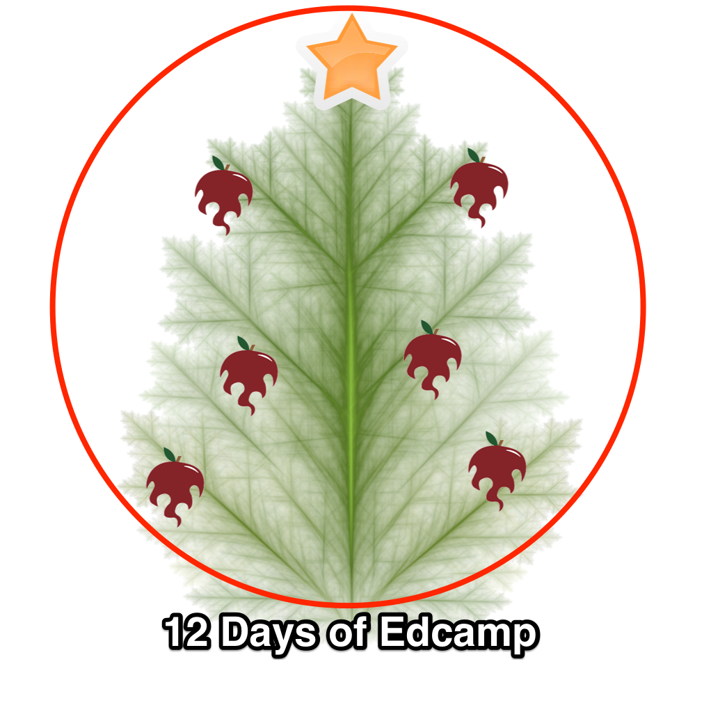 12 Days of EdCamp