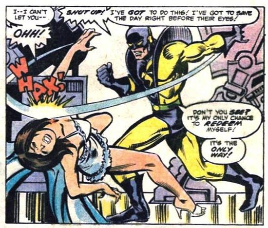 10 Musuh Avengers Terhebat Sepanjang Masa: Hank Pym