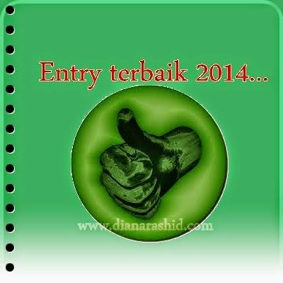 SEGMEN : INI ENTRY TERBAIK 2014