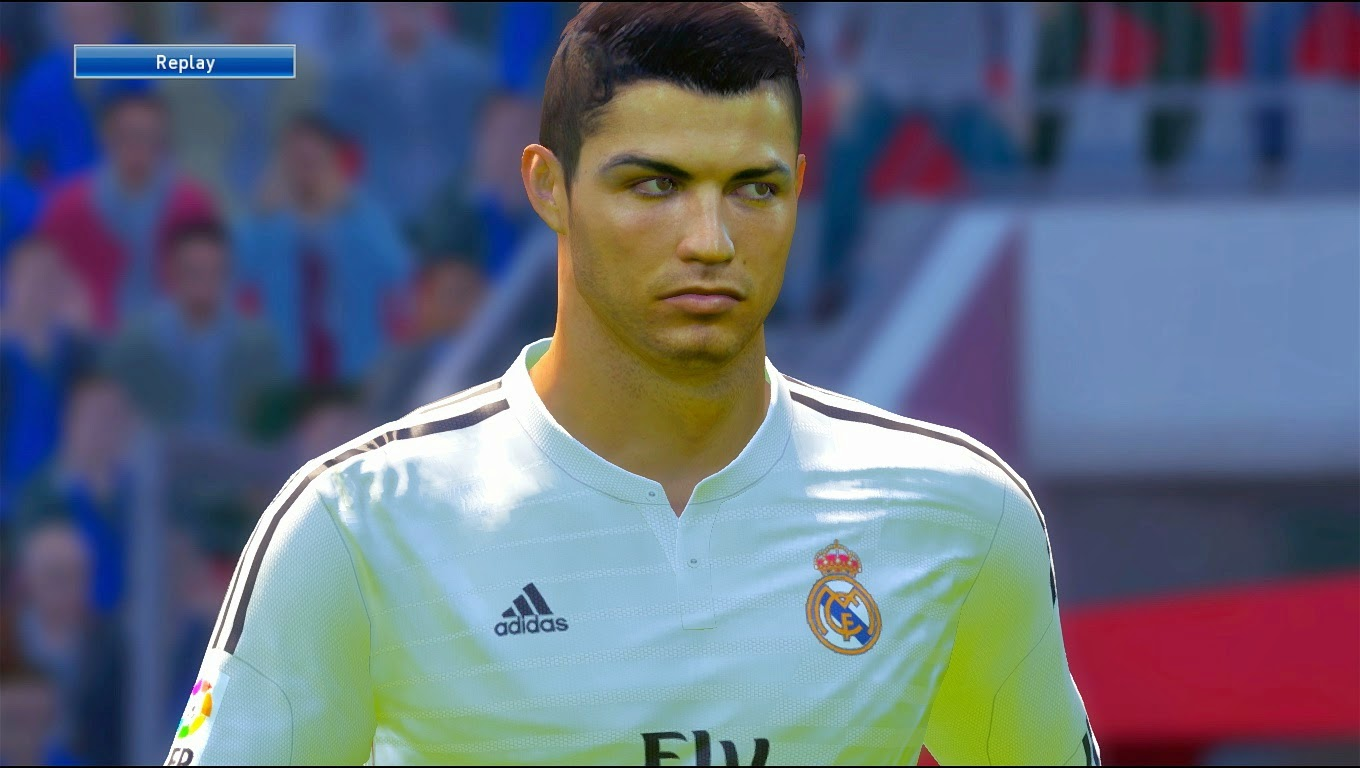 Download PES 2015 SUN-Patch 2015 Patch 1.0, New Released #22/11/2014