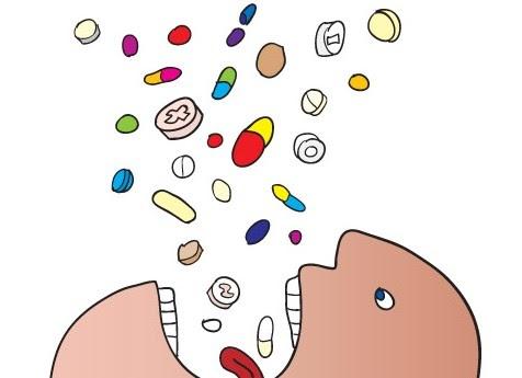 Alpha Business: A Bitter Pill to Swallow