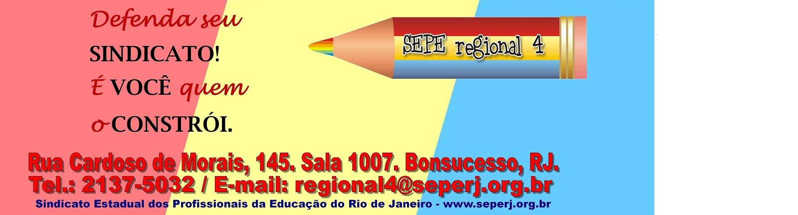 SEPE REGIONAL IV