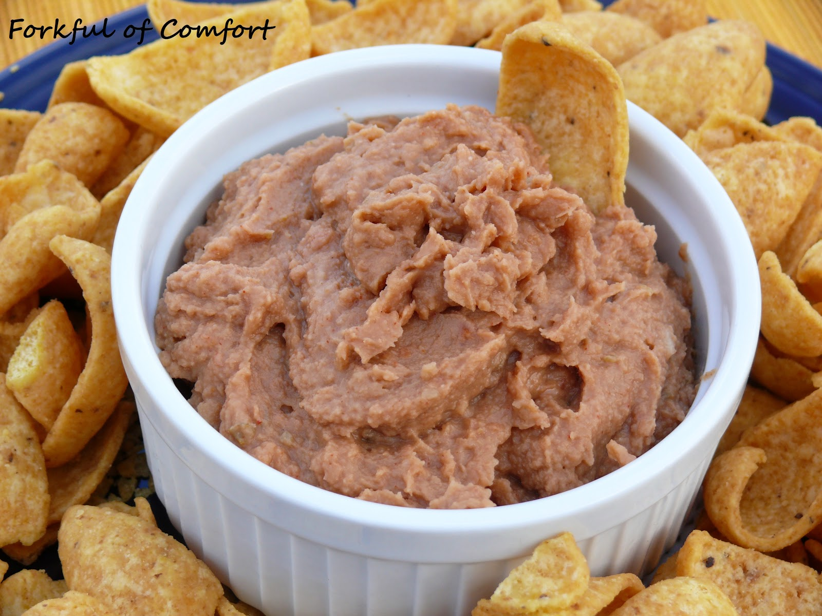 Any-Bean Dip Recipes — Dishmaps