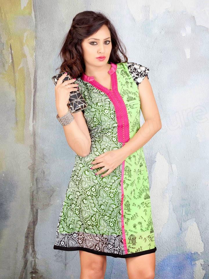 new kurti designs