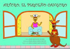 """4. """"Arturo, el pequeño canguro"""""""