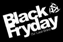 black fryday ©