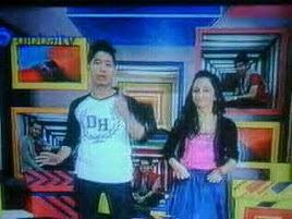 VJ MTV Music Box, Global TV