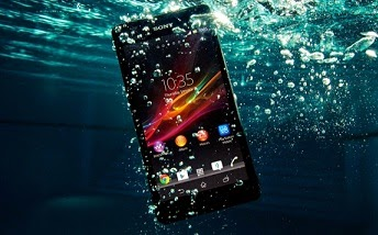 Exceptional Price: Flat Rs.4500 Off on Sony Xperia ZR, Buy it for Rs.18490 Only @ Flipkart  (Limited Period Offer)