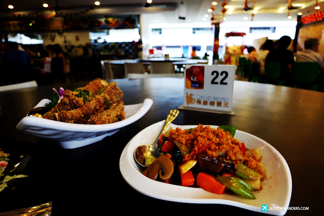Singapore's Mellben Signature: Why You Should Try Mellben Seafood