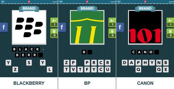 Icomania: cheats, hints, oplossingen en antwoorden - Level 5