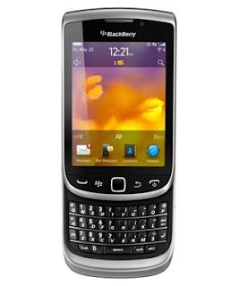 Blackberry Torch 9810 Tienda Claro Perú