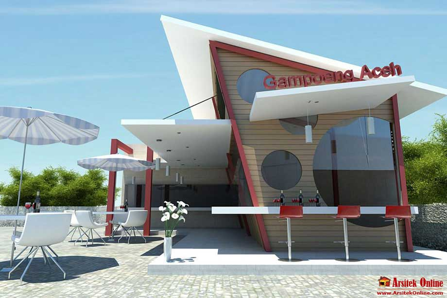 arsitek rumah artis