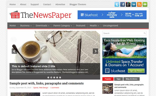TheNewsPaper