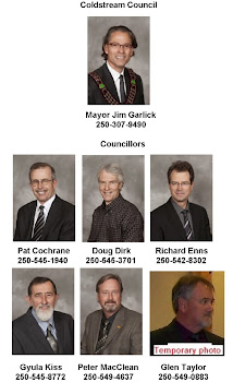 Coldstream Council