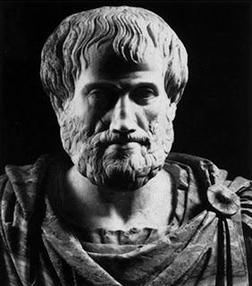 Ο Αριστοτέλης για το φόβο και το θάρρος