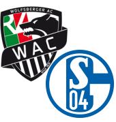 Live Stream Wolfsberger AC vs FC Schalke