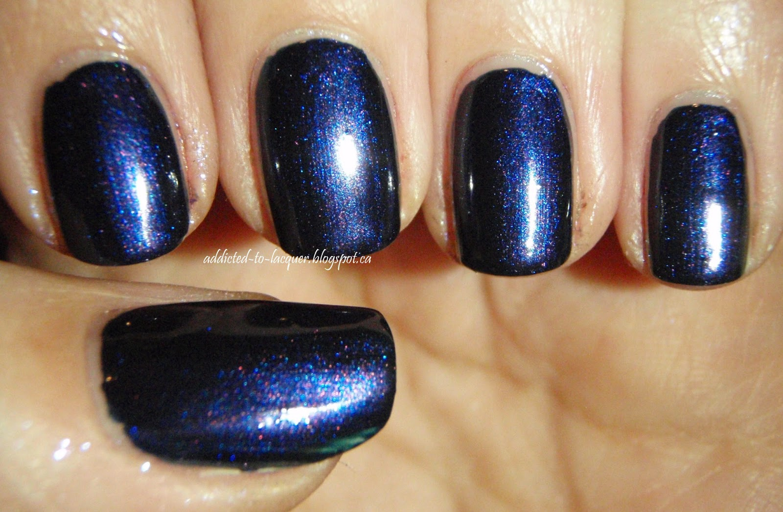 Addicted to Lacquer: OPI Swatch Mega Post