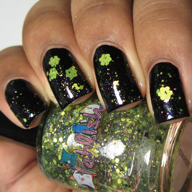 pahlish jabberwocky through the looking glass alice in wonderland
