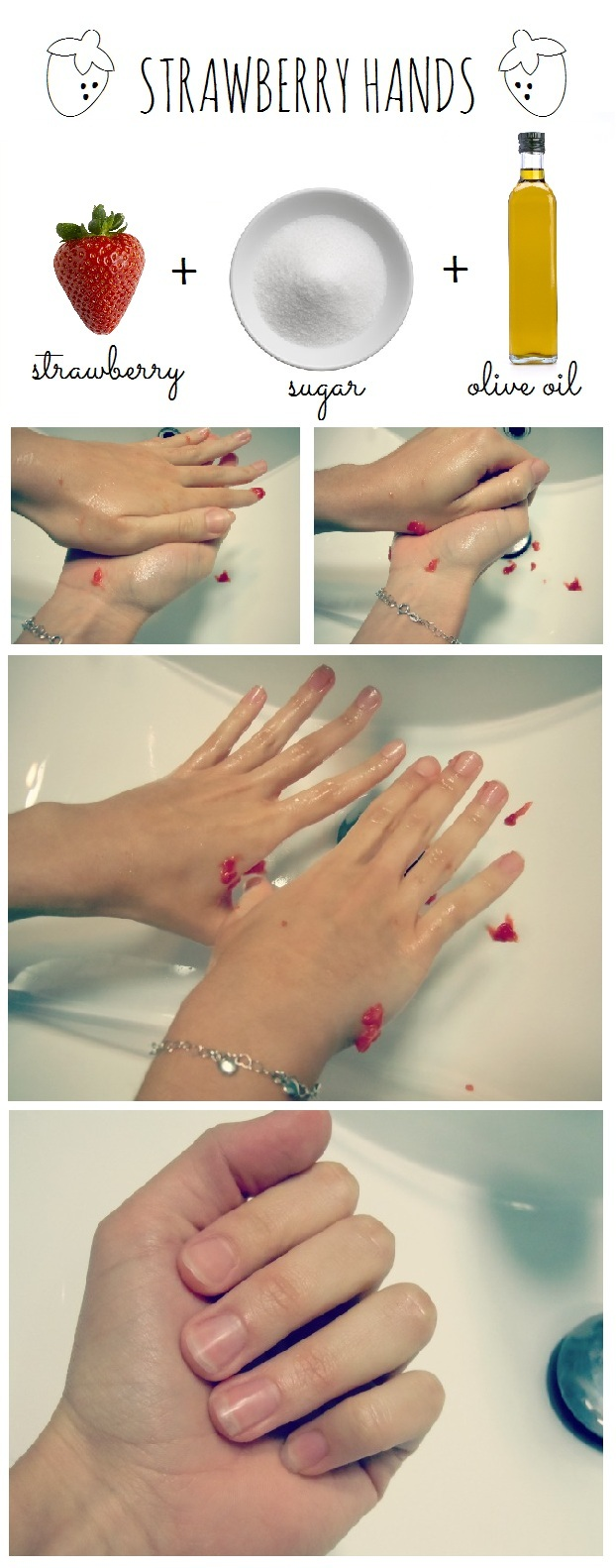 beauty-hands-strawberry-nails-belleza-mascarilla-exfoliante-casera-homemade-diy-diyearte-fresas-aceite-azucar