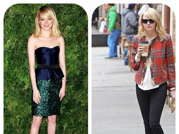 Style Crush: Emma Stone
