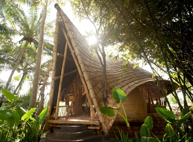 Beautiful Green Village [Thailand]