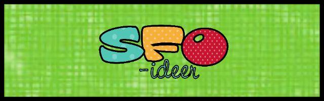 SFO - ideer