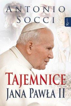 Jan Paweł II jako mistyk