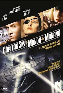 ver Sky Captain y el mundo del mañana (2004) online latino