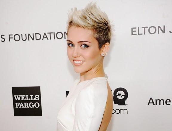 Miley Cyrus Twerk Columbusing