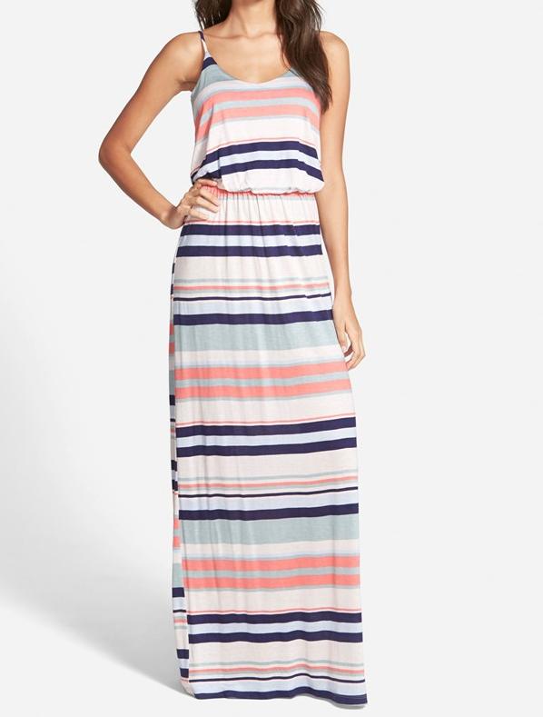 Weekend Steals & Deals | Maxi Dress