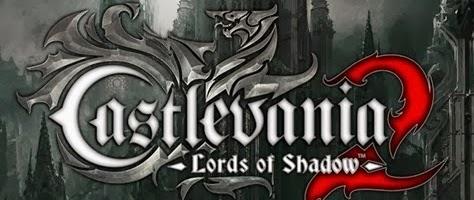 Castlevania Lords of Shadow 2 PC Download Completo em Torrent - Baixar Jogos Completos