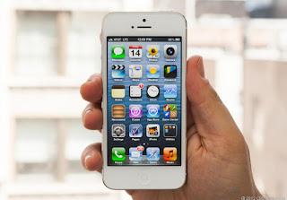 iPhone 5 harga spesifikasi