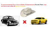 Camaro Amarelo vs Fuscão Preto. A musica sertaneja mudou, ficou rica.
