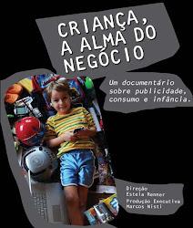 Baixar Filme Criança, A Alma do Negócio (Nacional) Gratis nacional documentario c 2008
