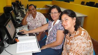 Capacitação SIGA_Sistema Integrado de Gestão da Aprendizagem.