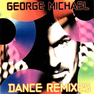 George Michael-Dance Remixes