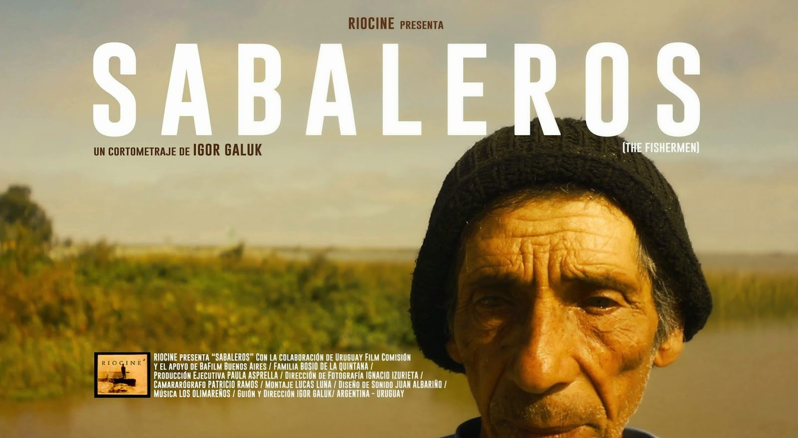 SABALEROS (2013)