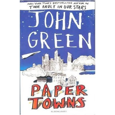 Paper Towns (John Green) - Review