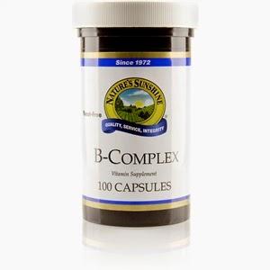 Vitamin B Complex members price $15.50.