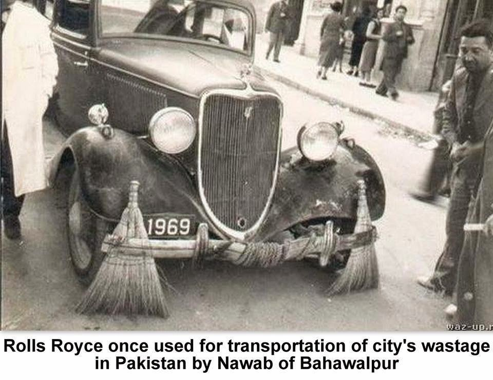 info about cars: rolls royce history