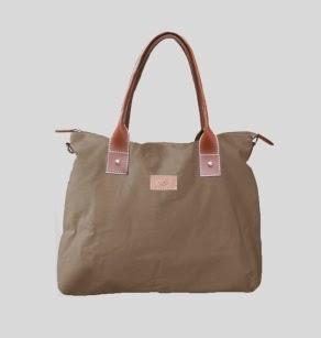 Jual Tas Cewek di Pekanbaru Whoopes-501 Tote Bag