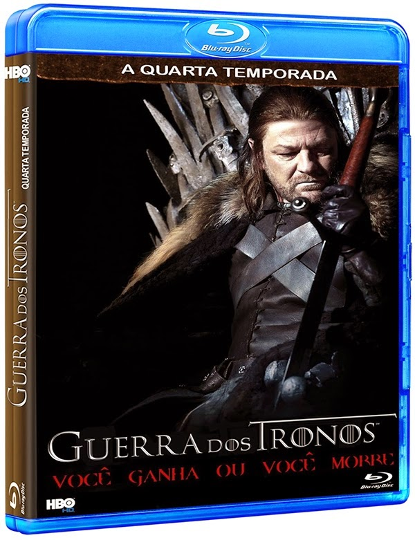Game Of Thrones 4ª Temporada  1080p Dublado