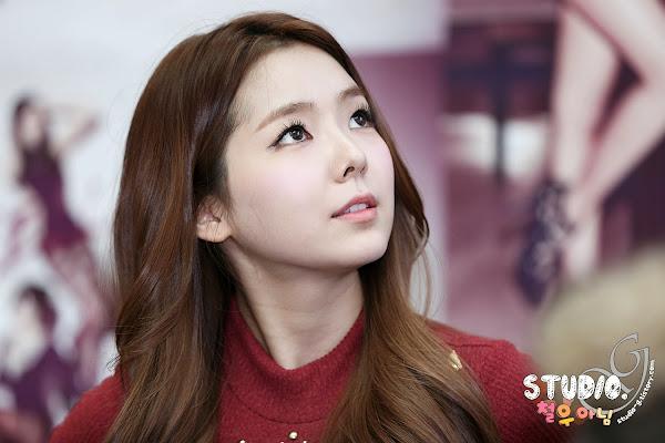 Stellar Hyoeun